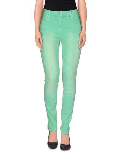 Джинсовые брюки LOVE MOSCHINO 42438630AV