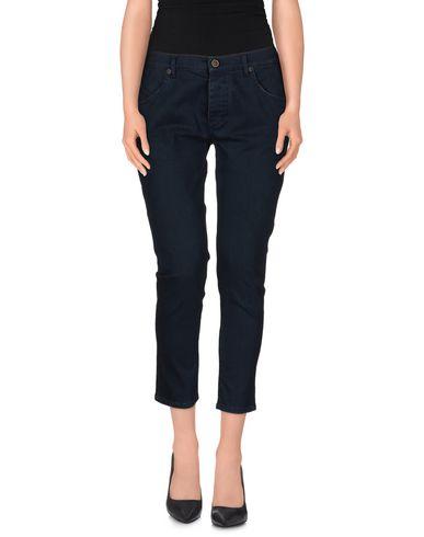 Джинсовые брюки SUPERFINE 42440832RM