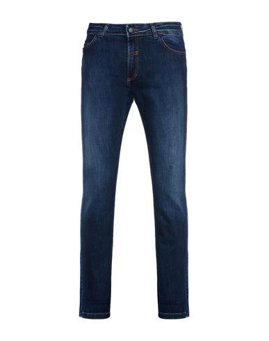Джинсовые брюки от EDWARD SPIERS
