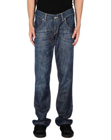 Джинсовые брюки MET IN JEANS 42441382UQ