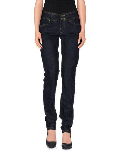 Джинсовые брюки PAUL FRANK 42441585AT