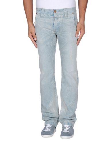 Джинсовые брюки IT'S MET 42442039CE