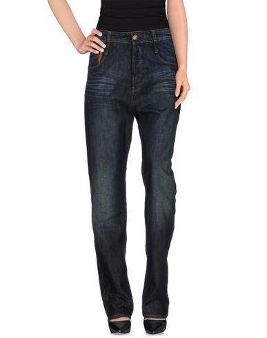 Джинсовые брюки PLEIN SUD JEANIUS 42442863BN