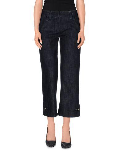 Джинсовые брюки MAURIZIO PECORARO 42443301FV