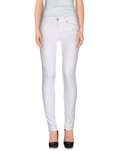 Джинсовые брюки BLUGIRL FOLIES 42444197MG