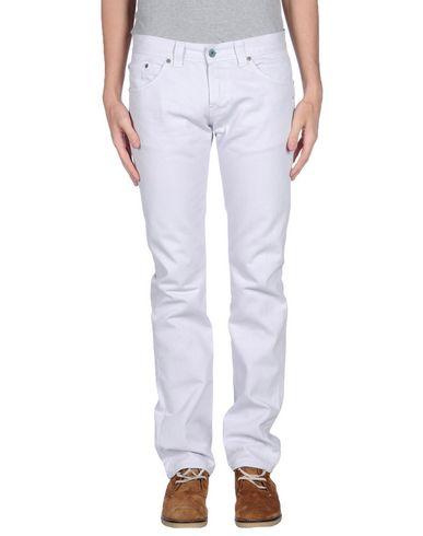 Джинсовые брюки DONDUP STANDART 42445685PM
