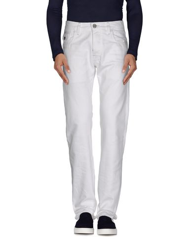 Джинсовые брюки DONDUP STANDART 42445685XK