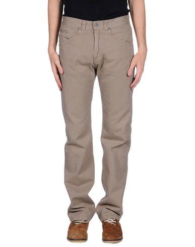 Джинсовые брюки DONDUP STANDART 42445689NP