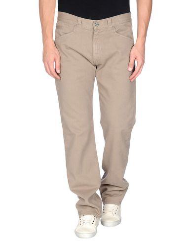 Джинсовые брюки DONDUP STANDART 42446230RD