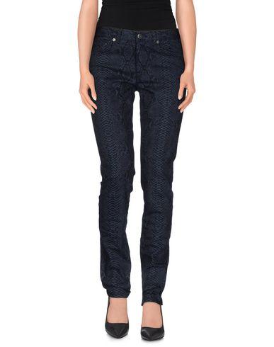 Джинсовые брюки CHRISTOPHER KANE 42446616CA