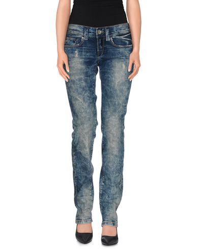 Foto FORNARINA Pantaloni jeans donna