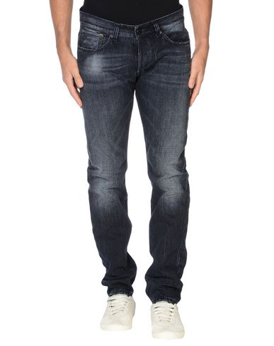 Foto GILDED AGE Pantaloni jeans uomo