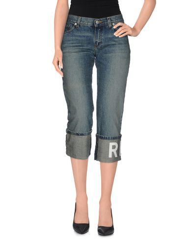 Джинсовые брюки-капри RICHMOND DENIM 42448138BI