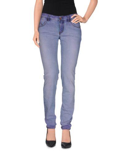 Foto AVANTGAR DENIM BY EUROPEAN CULTURE Pantaloni jeans donna