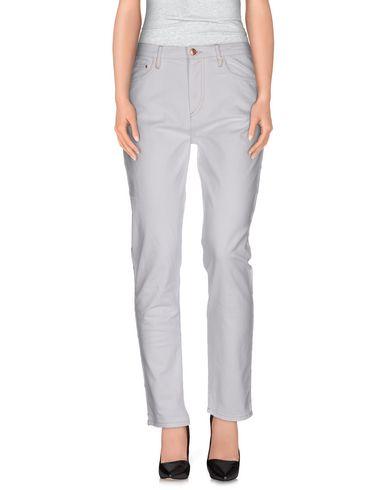 Джинсовые брюки ISABEL MARANT ETOILE 42449542ID