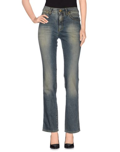 Джинсовые брюки ROCCOBAROCCO 42449798PN