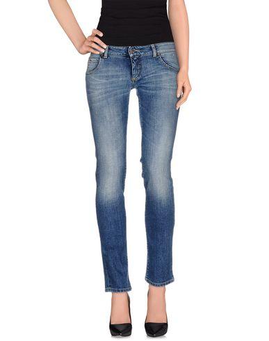 Джинсовые брюки FRANKLIN & MARSHALL 42449923VS