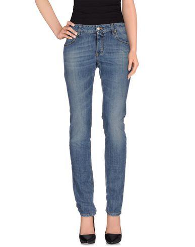Джинсовые брюки DIRK BIKKEMBERGS 42450206WQ