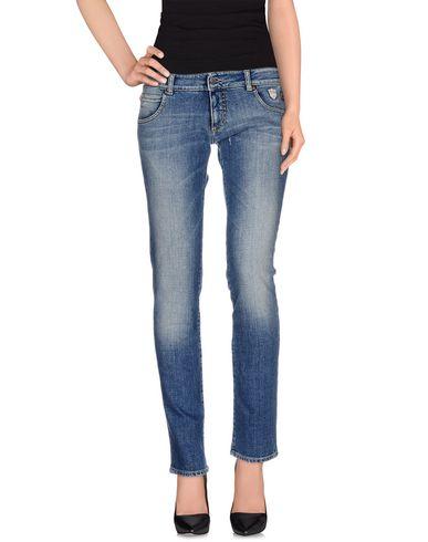 Джинсовые брюки FRANKLIN & MARSHALL 42450265BR