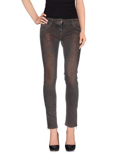 Джинсовые брюки ANIYE BY 42450332GN