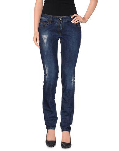 Джинсовые брюки WHO*S WHO 42450577XU