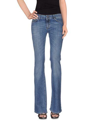 Foto TWENTY EASY BY KAOS Pantaloni jeans donna