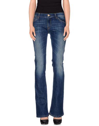 Джинсовые брюки SEVENTY 42450882WS