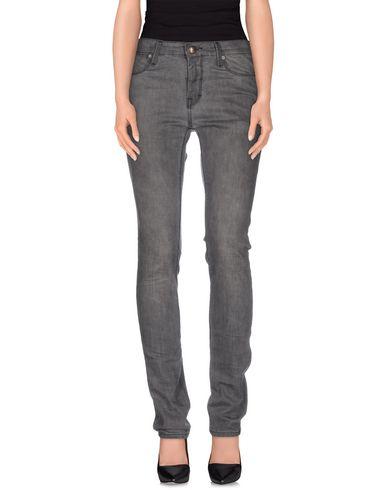 Джинсовые брюки ZU+ELEMENTS 42451642JK