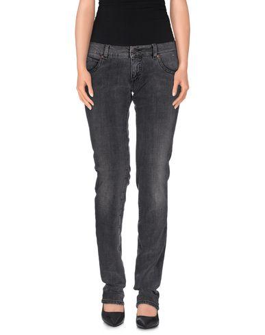 Foto FRANKLIN & MARSHALL Pantaloni jeans donna
