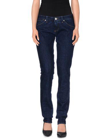 Джинсовые брюки NOLITA 42453579LP