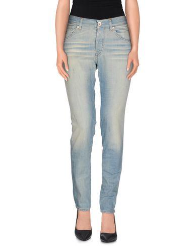 Джинсовые брюки NOLITA DE NIMES 42453682BJ