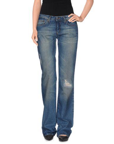Джинсовые брюки ICE J ICEBERG 42453890DD