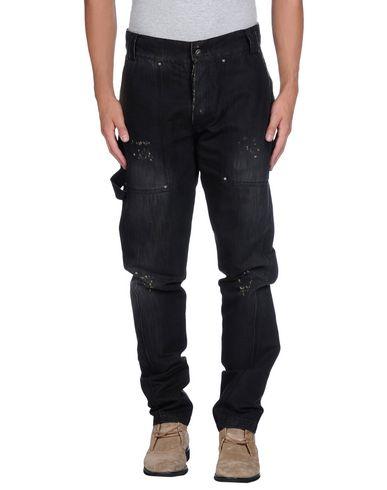 Джинсовые брюки BAD SPIRIT 42454126NH