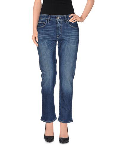 Foto BLUGEOX Pantaloni jeans donna