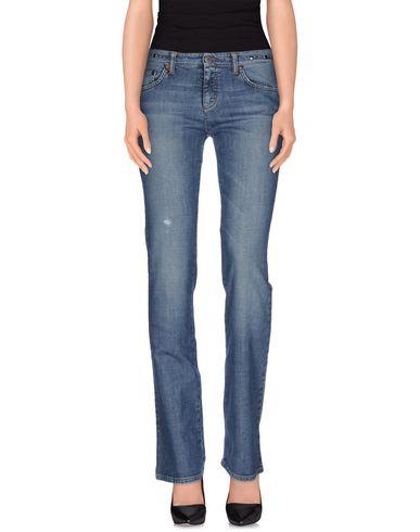 Джинсовые брюки ICE J ICEBERG 42454573JL
