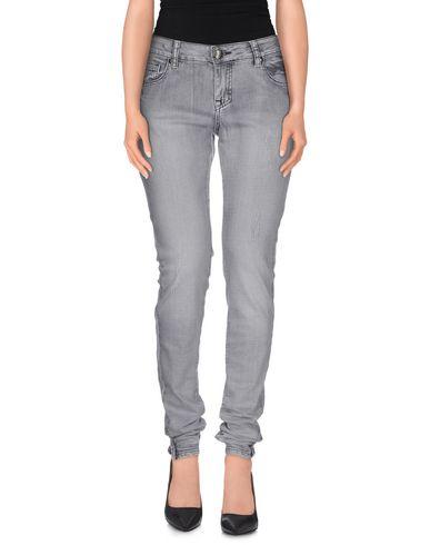 Джинсовые брюки BYBLOS 42454717PU