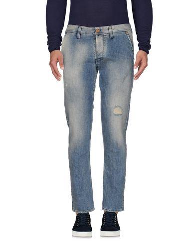 Foto RA-RE Pantaloni jeans uomo