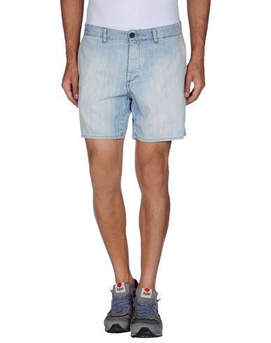 Foto PIERRE BALMAIN Bermuda jeans uomo