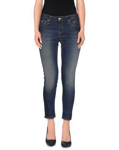 Джинсовые брюки BLAUER 42455283GK