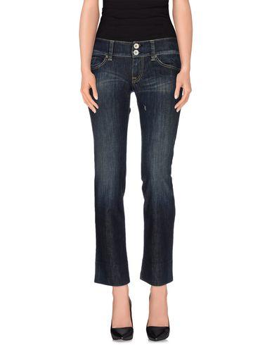 Джинсовые брюки NOLITA DE NIMES 42455656JC