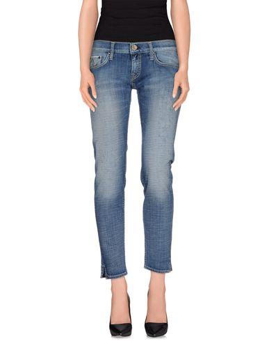 Джинсовые брюки NOLITA DE NIMES 42455666UV