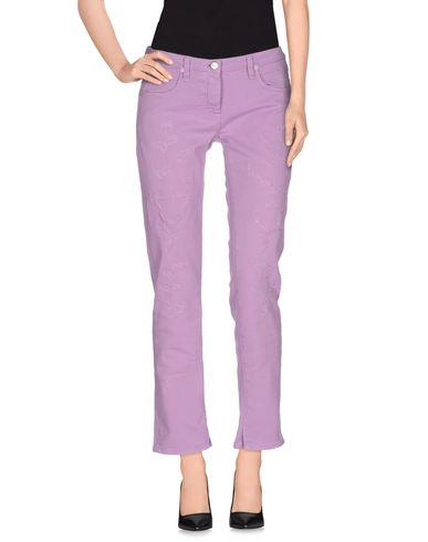 Джинсовые брюки NOLITA 42455819HQ