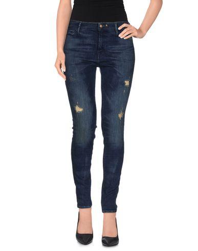 Джинсовые брюки HTC 42455997EG