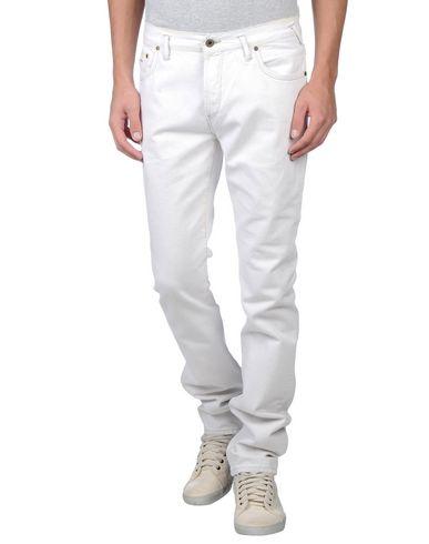 Джинсовые брюки PAUL SMITH RED EAR 42456093IQ