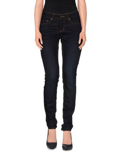Джинсовые брюки TWIST & TANGO 42456299GM