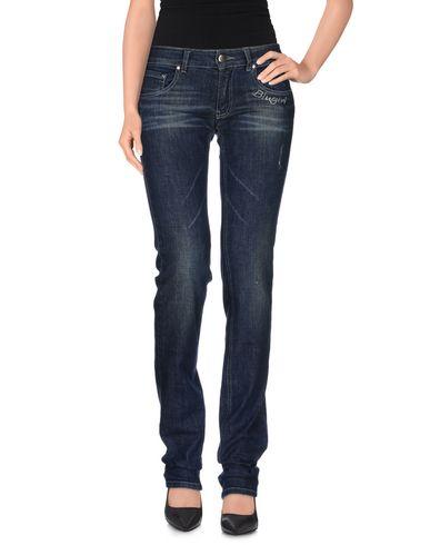 Foto BLUGIRL BLUMARINE Pantaloni jeans donna