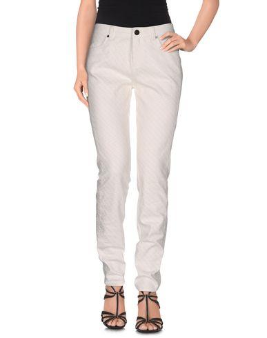Джинсовые брюки DIANE VON FURSTENBERG 42456895IX