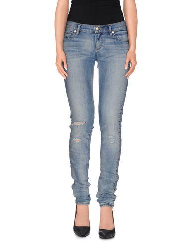 Джинсовые брюки JUICY COUTURE 42457008RS