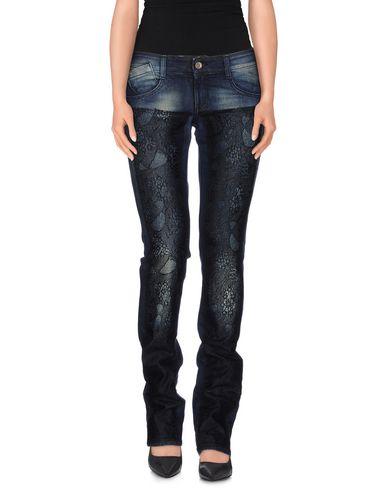 Джинсовые брюки EXTE 42457154SO