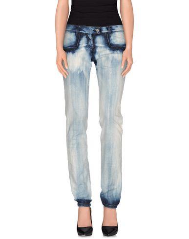 Джинсовые брюки EXTE 42457301CW